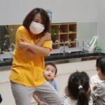 ヒトコト社 トーキー 保育園・幼稚園英語遊び教室